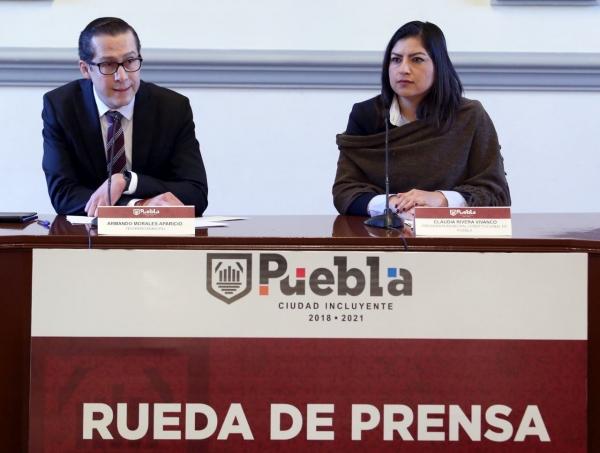 Reduce Gobierno Municipal 31.3% deuda heredada por administraciones pasadas